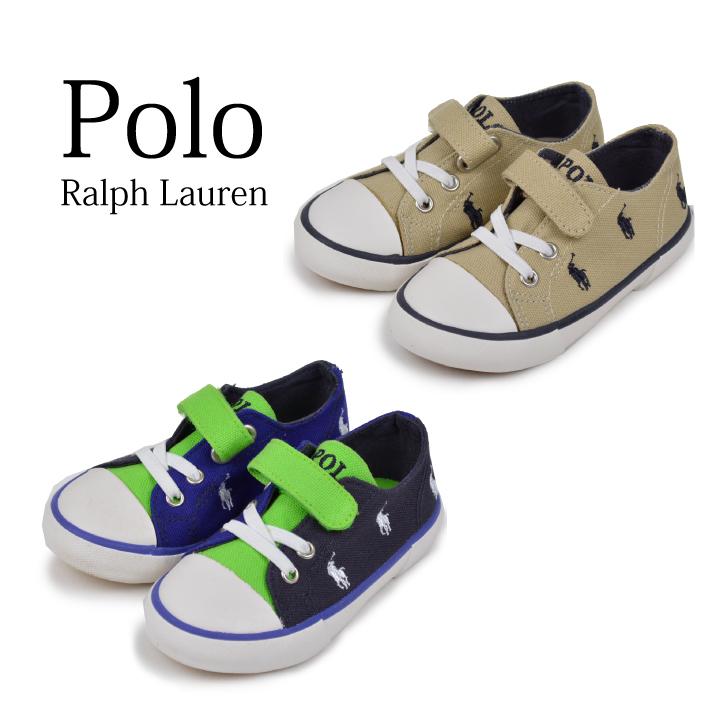 62d9b6e0fc8ab DEROQUE  POLO RALPH LAUREN Ralph Lauren KODY code kids baby shoes ...