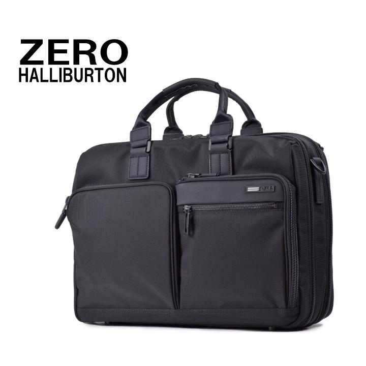 零 Halliburton 零 HALLIBURTONZS 热情公文包 80739 01 / 739 BK