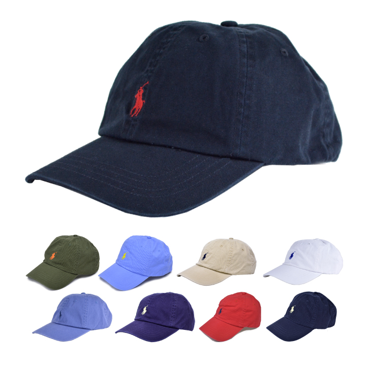 Hat Lauren Cotton Cap Polo Baseball Ralph fgbyvY76