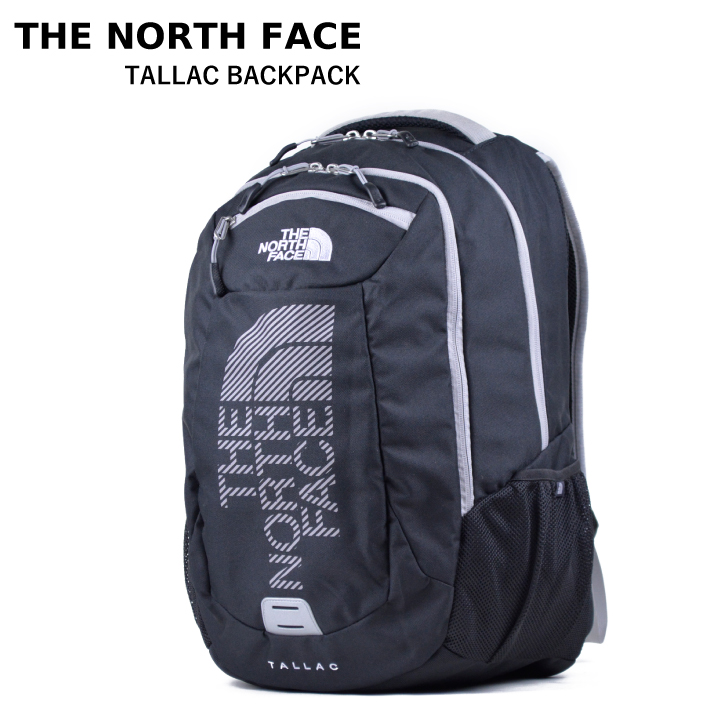 3cfa70005 THE NORTH FACE north face TALLAC BACKPACK