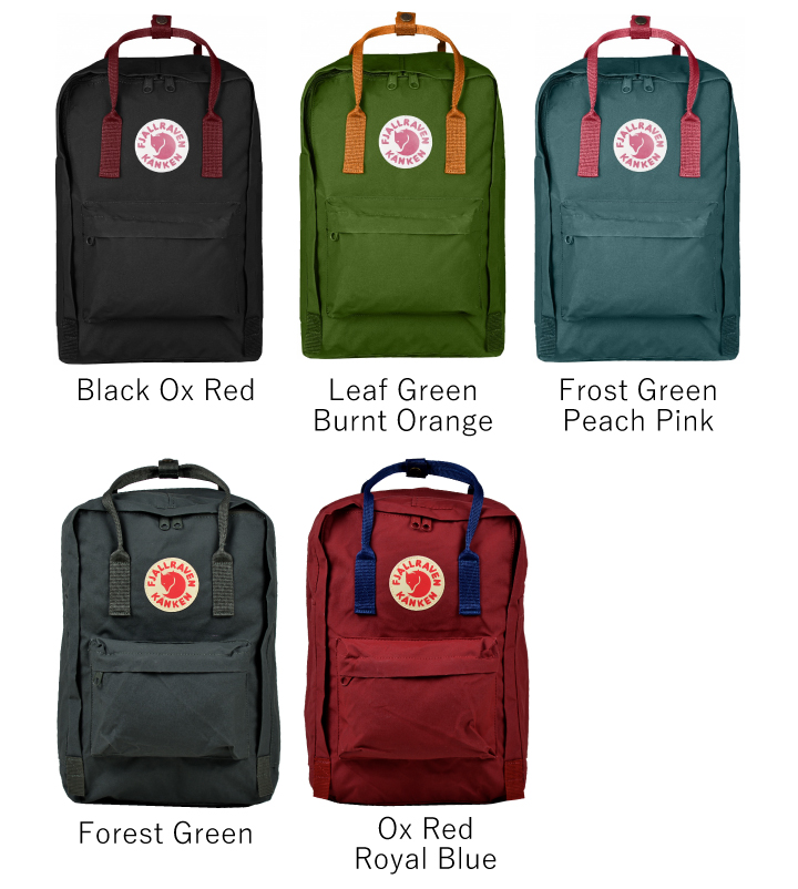 28ae3f63df7b Kuan bag backpack Laptop 15 inch PC Tablet storage bag Fjallraven Ferrera  Ben kanken laptop BAG