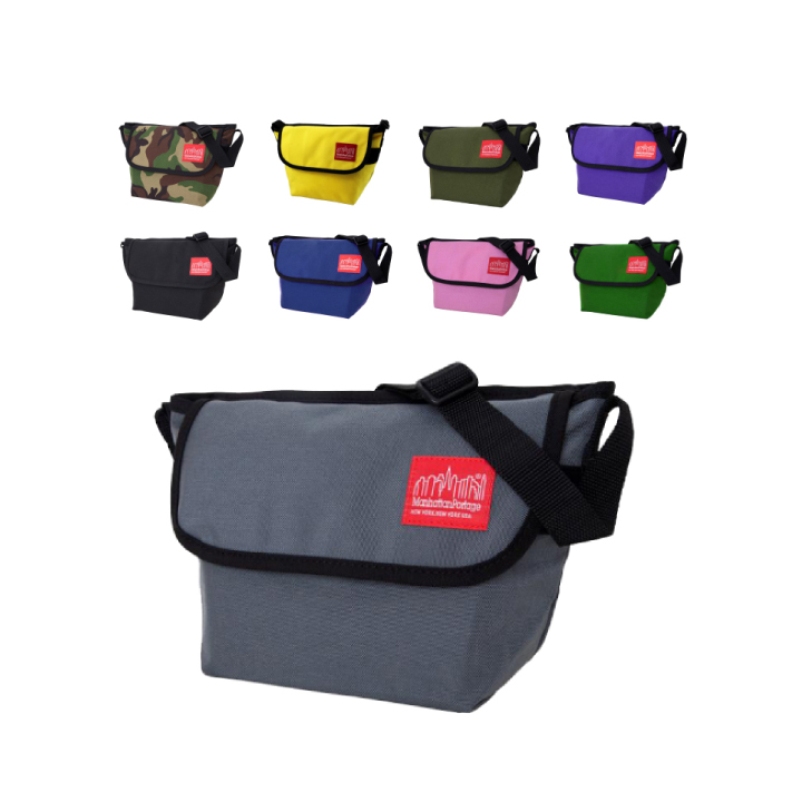 Manhattan Portage Mini Ny Messenger Bag Bags 1603