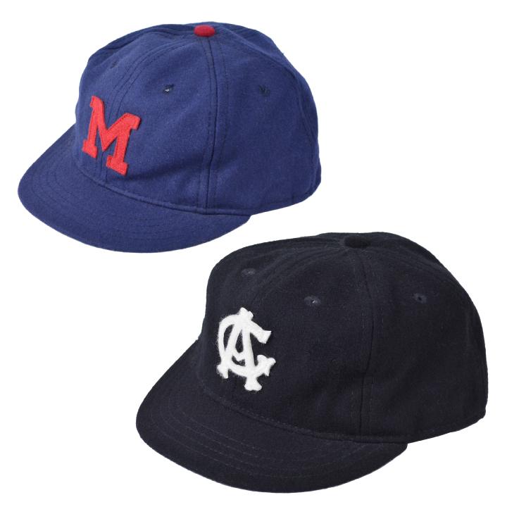 DEROQUE  Short EBBETS FIELD VINTAGE AUTHENTIC baseball cap brim ... f9ce180ee4b