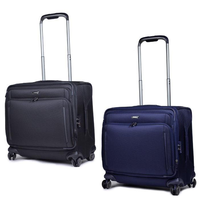 【★ポイント最大4倍! 19日9:59迄】サムソナイト スーツケース Samsonite SILHOUETTE XV MEDIUM GLIDER BAG