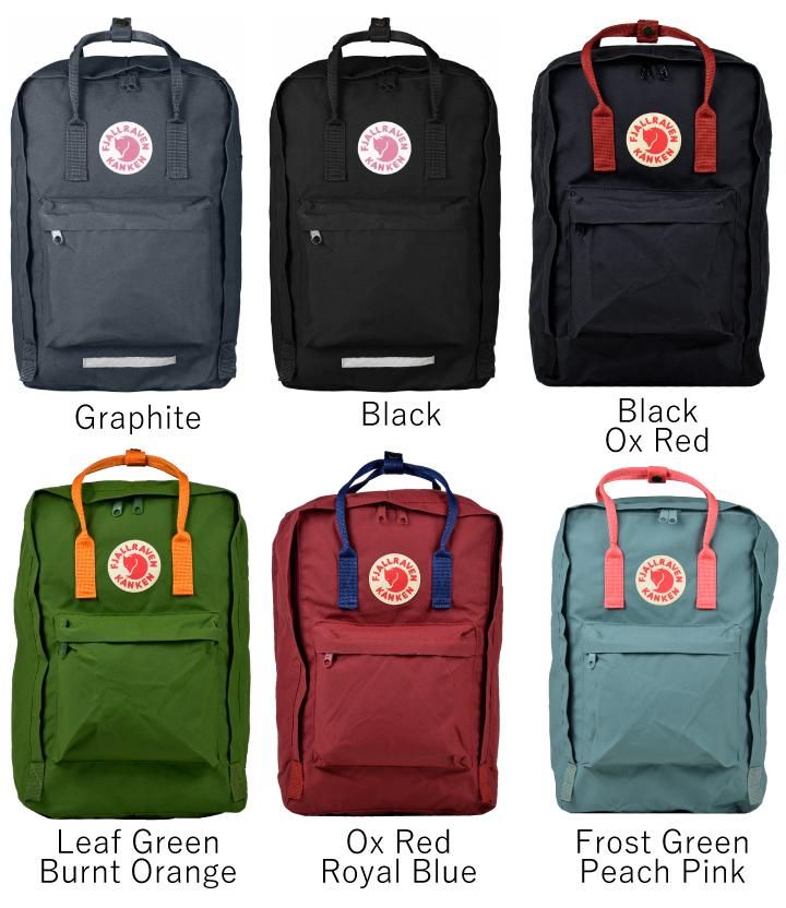 26021c3b6a64 Kuan bag backpack Laptop 17 inch PC Tablet storage bag Fjallraven Ferrera  Ben kanken laptop BAG