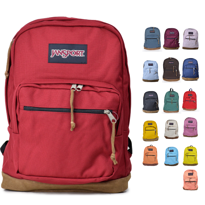 99613bdc998c JANSPORT JanSport backpack TYP7003 RIGHT PACK rucksack backpack school  students