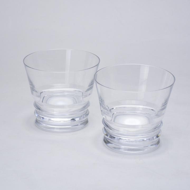 バカラ ペアグラス ベガ タンブラー Sサイズ Baccarat VEGA TUMBLER 2104382 [glass]