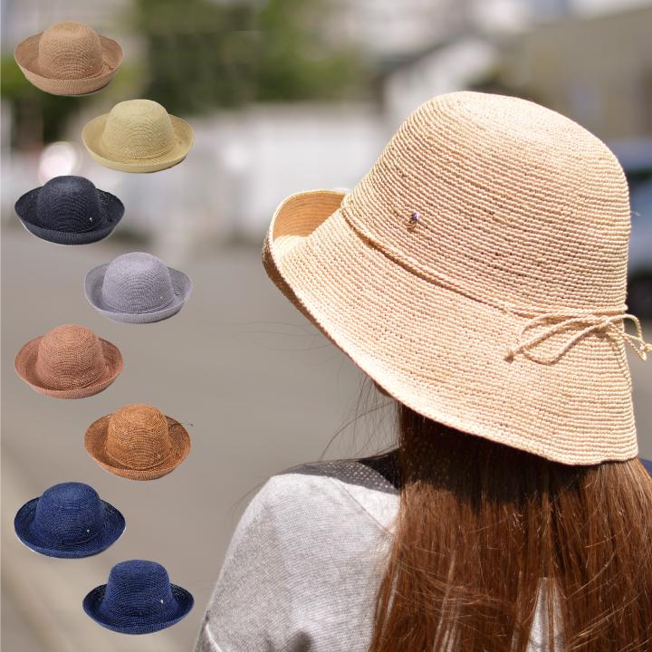 ヘレンカミンスキー 帽子 ラフィアハット PROVENCE 8 レディース HELEN KAMINSKI ハット カラー3色 【エントリーで5倍ポイント 25日10時〜30日迄】