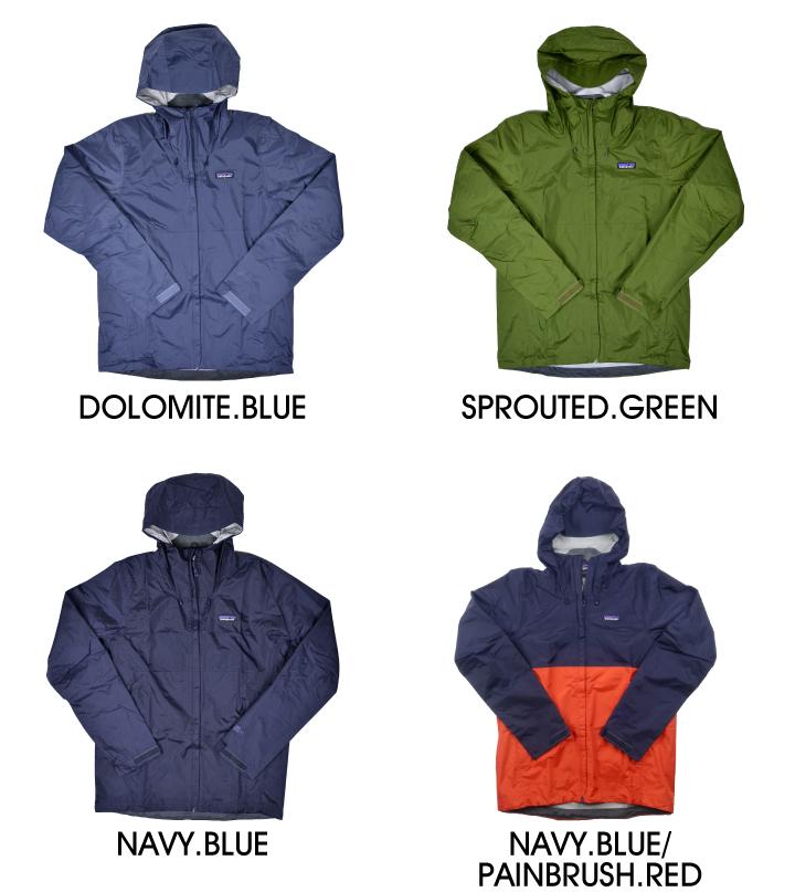 complete range of articles selected material cheap sale Patagonia patagonia men's torrent Shell Jacket MEN'S TORRENTSHELL JACKET  durable water repellent