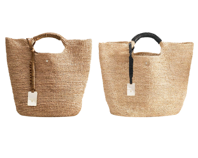 HELEN KAMINSKI (Kaminski) GEORGIA MEDIUM BAG (Georgia medium bag) HAT  ATTACK (hat attack) and SCALA (scalar) like to recommend ♪ made of raffia  and ... 9b265c620c11