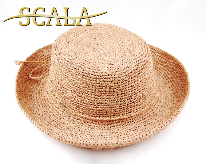 52% Off SCALA scalar raffia Hat 38% off Hat mother s Day Gift Giveaway  awning Kaminski Hat attack fashionable UV cut raffia UV ladies straw brim  wide for ... 0b39652ea4be