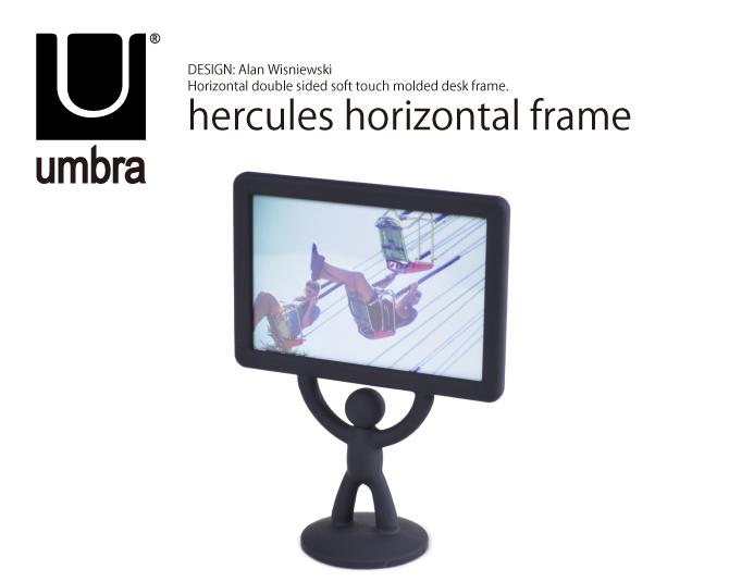 UMBRA (Ambra) photo frame hercules horizontal frame photo frame