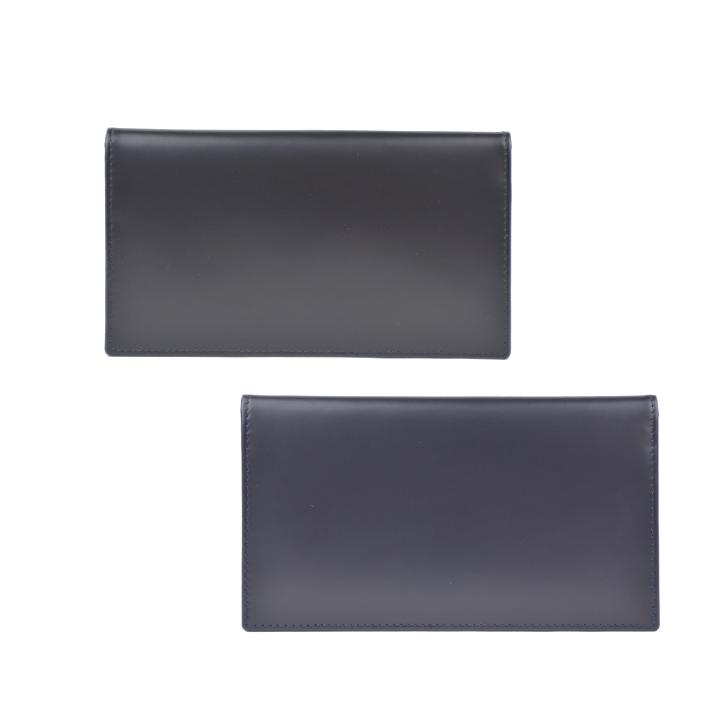 エッティンガー ETTINGER メンズ 長財布 ブライドルレザー BRIDE HIDE Coat Wallet With8c/c BH806AJR