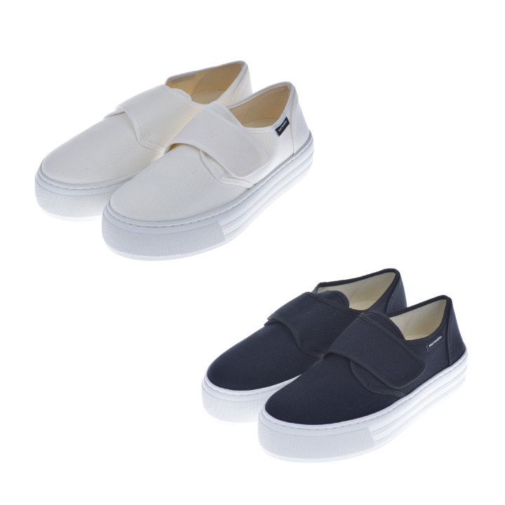 marimekko マリメッコ Marka 信頼 Sneaker 045739 靴 シューズ おしゃれ 柄 ブランド キャンバス ベルクロ マジックテープ 日本未発売 歩きやすい 疲れにくい 大きいサイズ ローカット 母の日プレゼント 厚底 かわいい