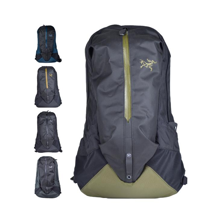 アークテリクス arcteryx アロー ARRO 22 backpack リュック バックパック デイパック 22L
