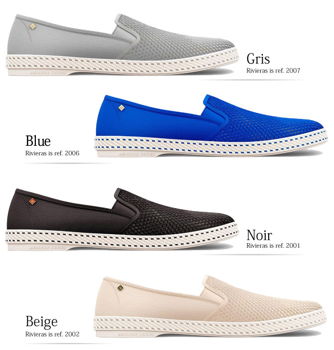 best sneakers c2a64 1d9e8 Riviera rivieras leisure shoes rivieras classical music 20 slip-ons CLASSIC  20 degrees Celsius shoes mesh Riviera rivieras 20 degrees sneakers