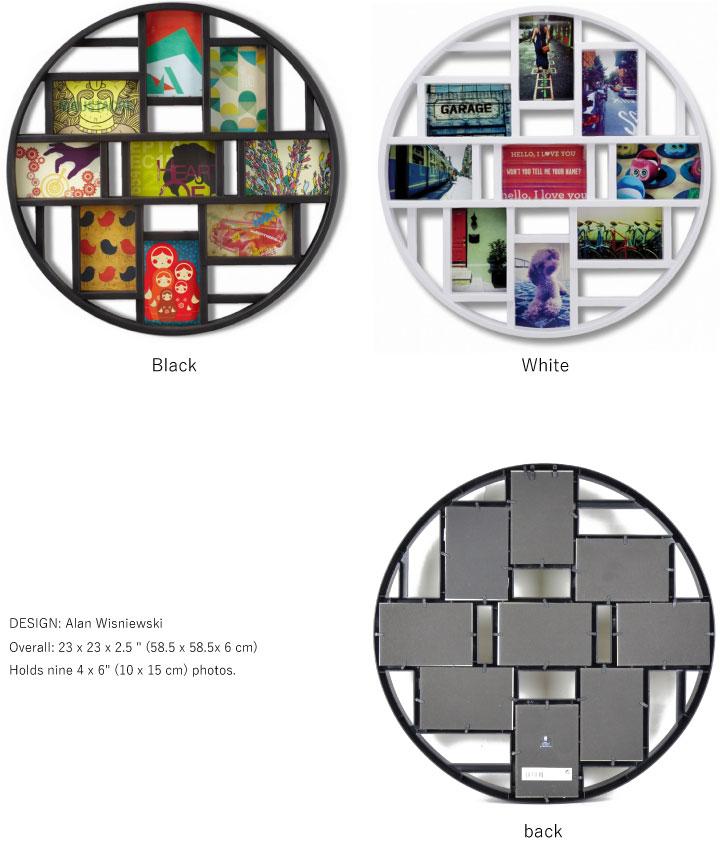 DEROQUE due   Rakuten Global Market: Umbra photo frames photo frame ...
