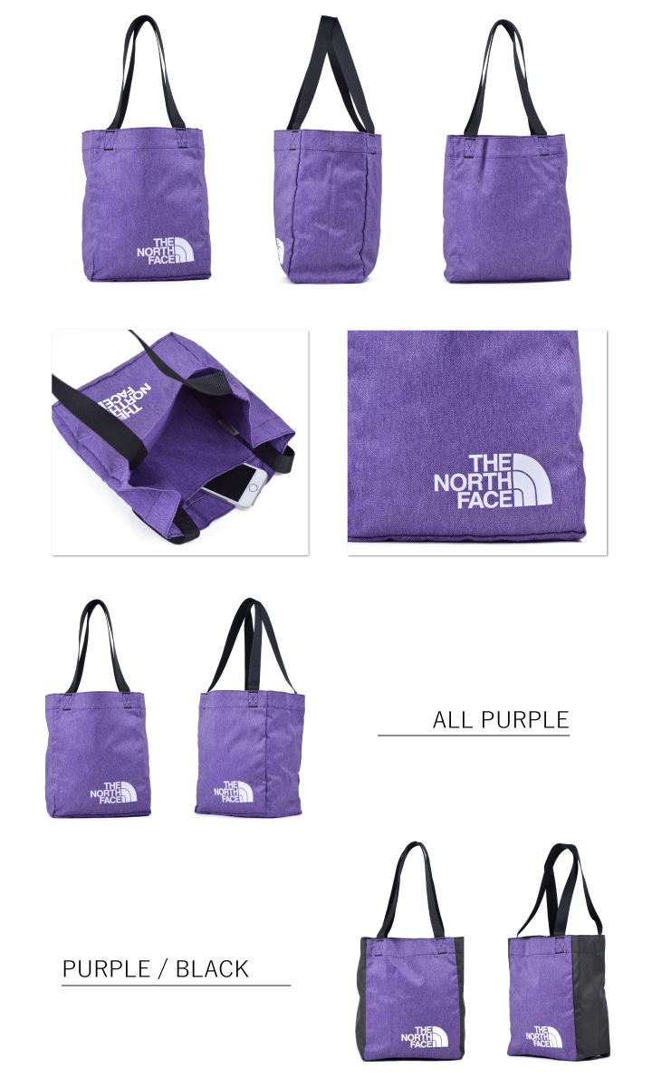THE NORTH FACE北脸LOOP TOTE