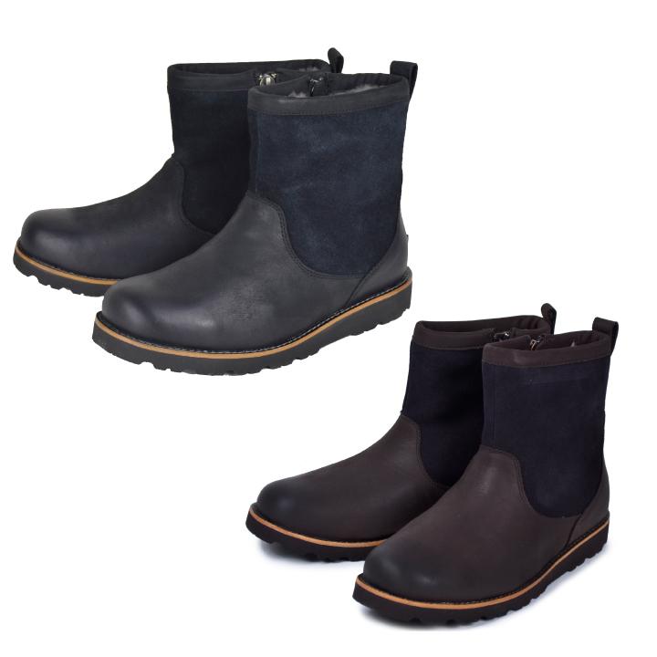 48eab77402c UGG UGG mens Hendren TL MENS hendren trade light boots 1008140