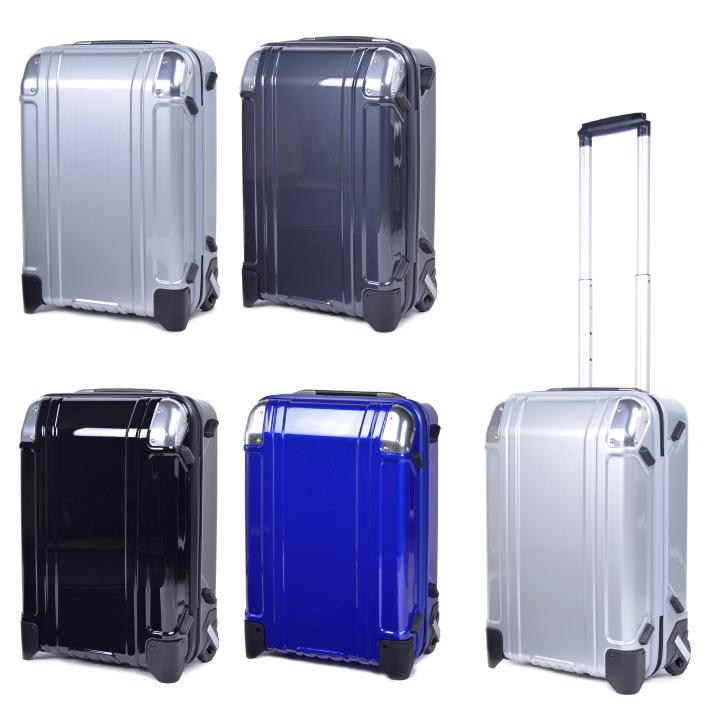 ゼロハリバートン ゼロハリ キャリーケース スーツケース ZERO HALLIBURTON Geo Polycarbonate Carry On Luggage ZRZ20 80553 【西日本】
