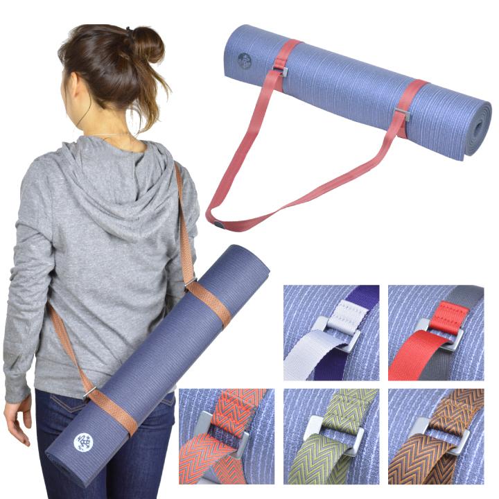 Manduka Yoga Strap Blog Dandk