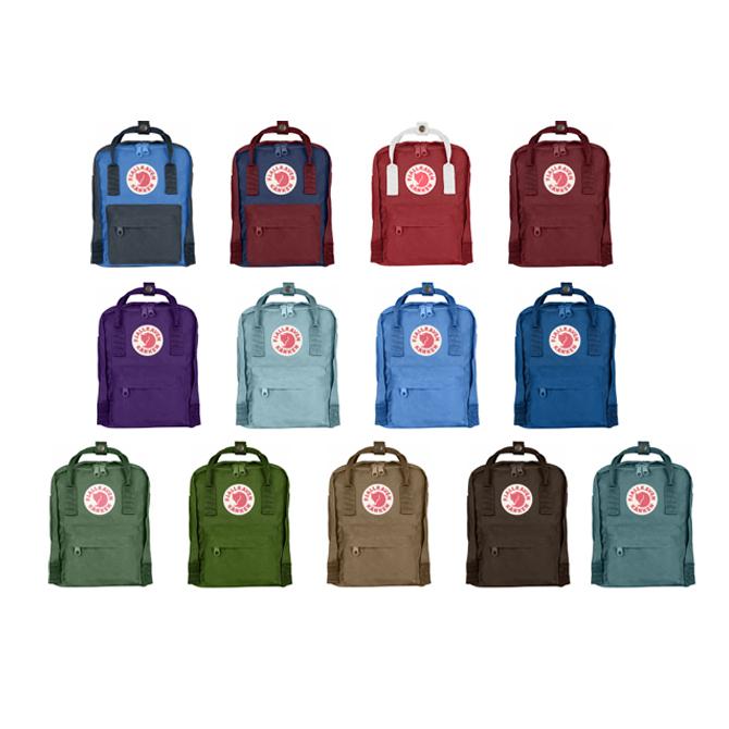 6e880220d8f4 Kuan Kuan bag 7 l mini backpack kanken mini bag FJALL RAVEN (fertlaben) Backpack  Backpack ladies knapsack school children s kids backpack knapsack