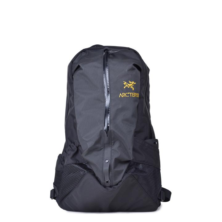 【★ポイント5倍! 25日23:59迄】アークテリクス リュック バックパック / arcteryx arro 22 backpack 【西日本】