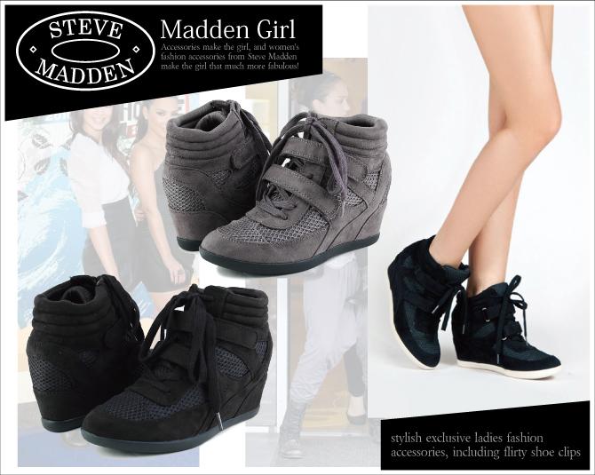Madden Girl Kenya