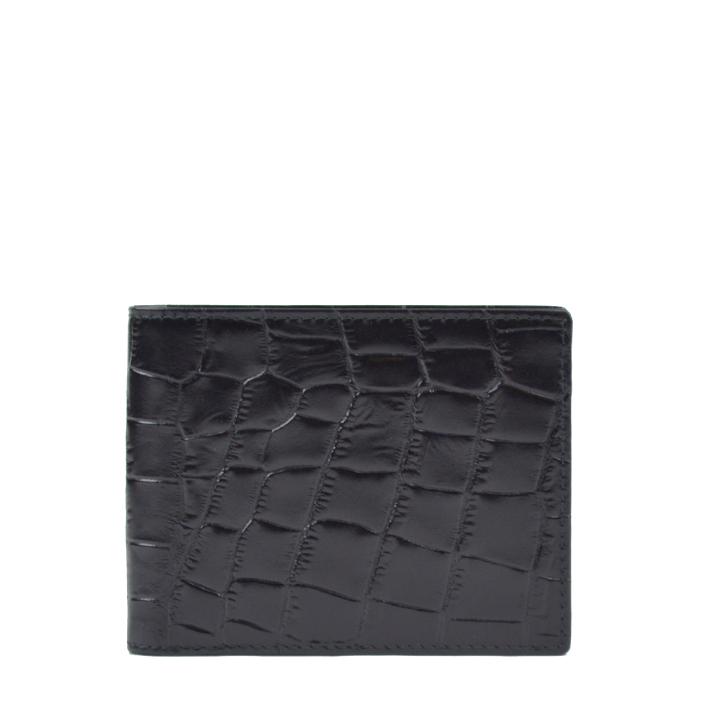 【100円OFFクーポン!+5%還元!】エッティンガー ETTINGER 財布 メンズ 二つ折り コインケースあり ブランド 本革 Billfold Wallet With Coin Purse CC141J【西日本】