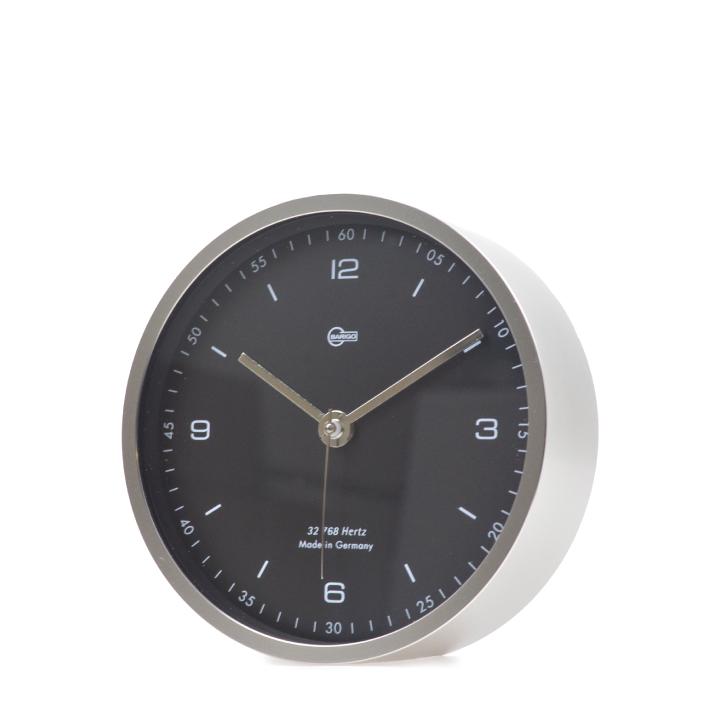 【100円OFFクーポン!+5%還元!】BARIGO バリゴ Quartz Clock 601.5 掛け時計【西日本】