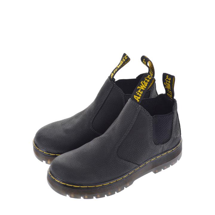 【100円OFFクーポン!+5%還元!】Dr.Martens ドクターマーチン HARDIE R23850001 ワーカーブーツ メンズ 靴 シューズ 安全靴【西日本】