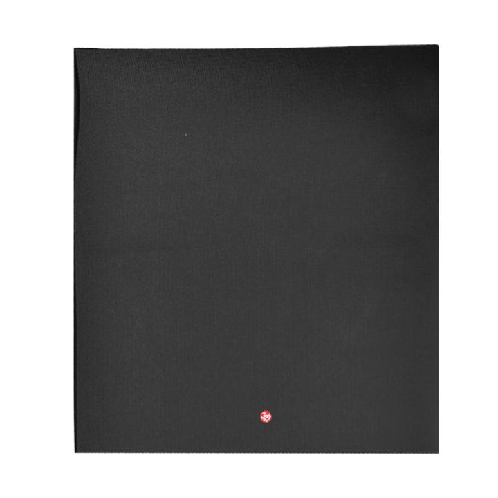 manduka マンドゥカ PROSuared 78in×78in Black ピラティス マット エクササイズ レディース ヨガマット メンズ ユニセックス【西日本】