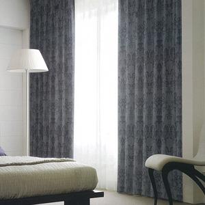 チャーチ (V1096・V1097) (S) デザインカーテン 洗える! 幅400x丈260cm以内でオーダー DESIGN LIFE 引っ越し 新生活 スーパーSALE