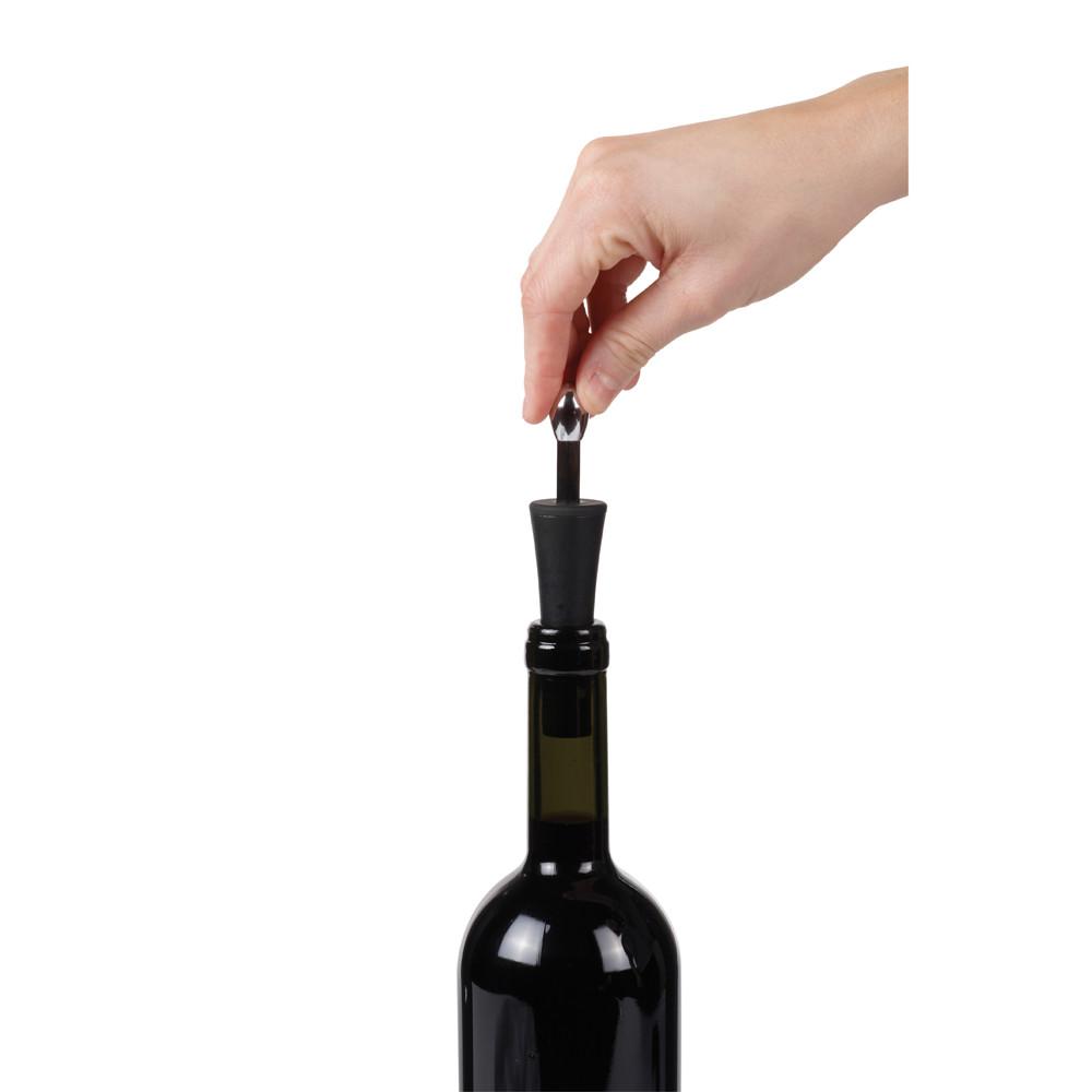 ニュアンス バキュームストッパー  ワインボトルストッパー