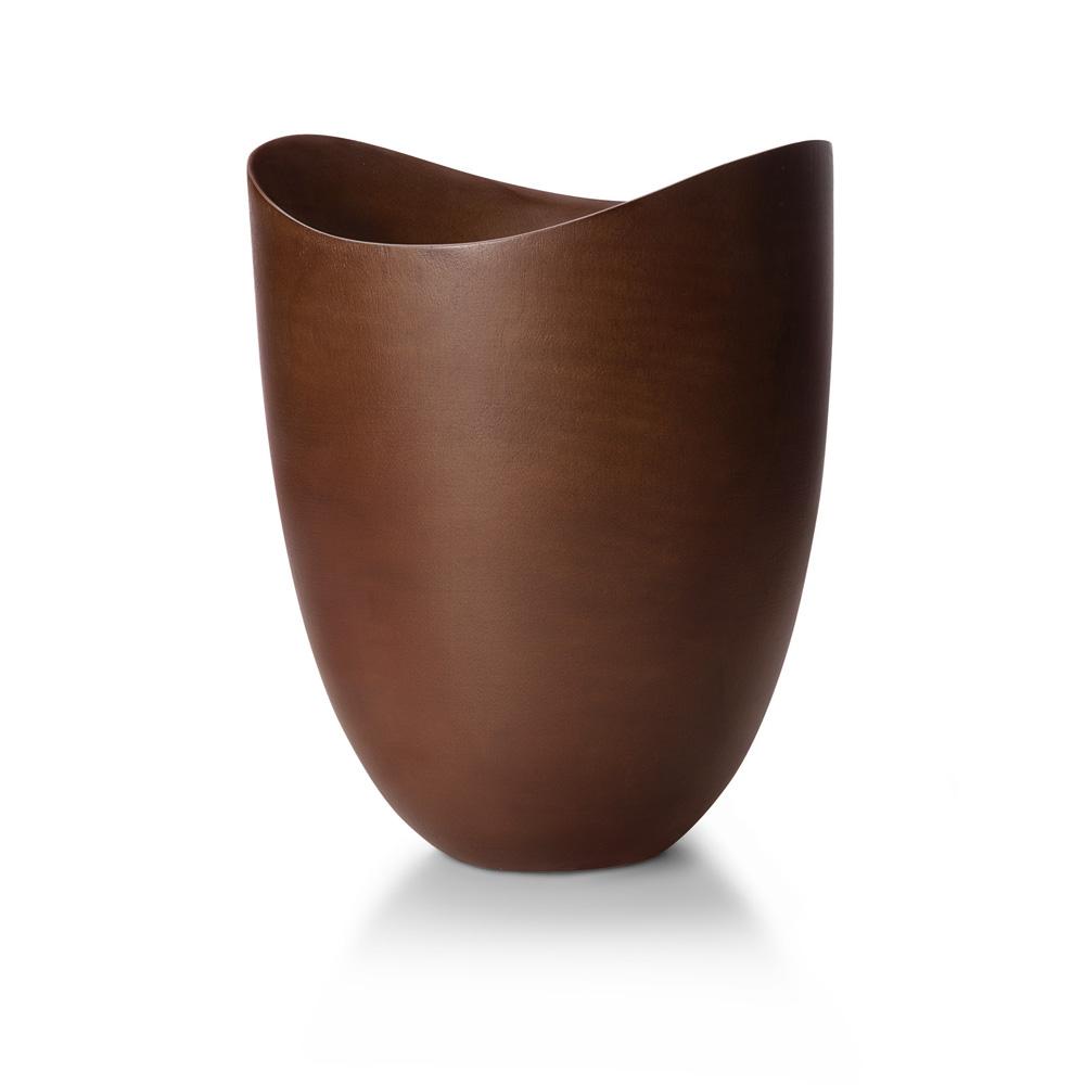 【Philippi/フィリッピ】Organic ベース 229002[花瓶 フルーツボール 木製]【送料無料】