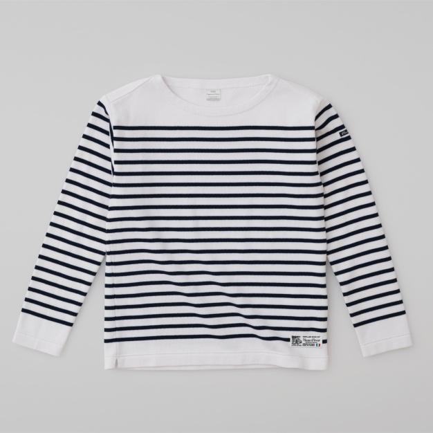 ピカソやヘミングウェイが愛したフランスのマリンシャツ THE Breton Marine