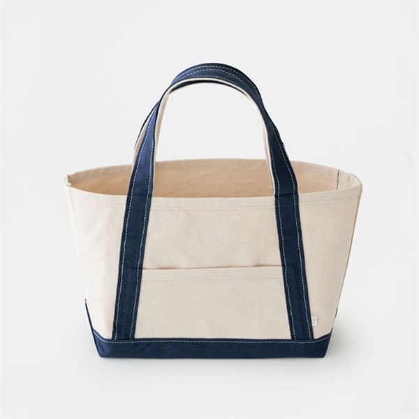 【SALE!クーポンで15%OFF】THE TOTE BAG Sサイズ トートバッグ 職人の手作り 日本製