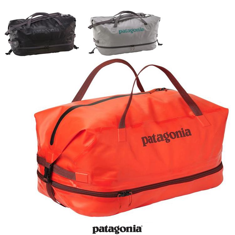 Patagonia パタゴニア 49129 ストームフロント・ウェット ドライ・ダッフル 65L Stormfront Wet - Dry Duffel 65L