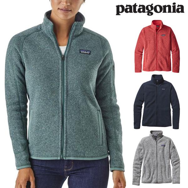 Patagonia Patagonia 25542 women better sweater jacket Lady s Women s Better  Sweater Fleece Jacket 051ecbfad