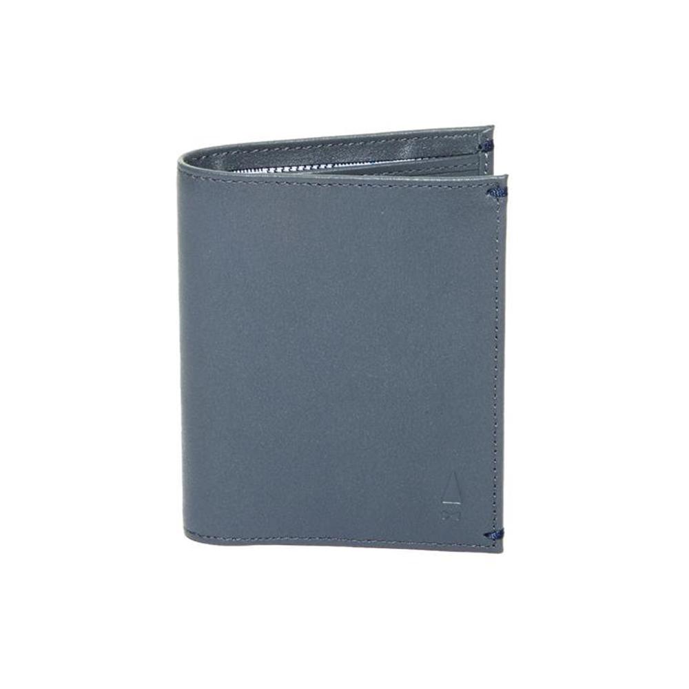 Livia Card Wallet | Grey