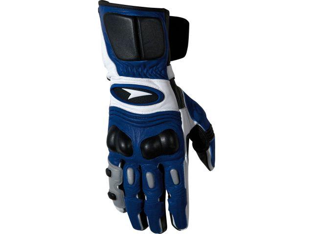 AXO レーシング用グローブ 「KR9」ブルー