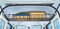 HONDA ホンダ ACTY VAN アクティバン ホンダ純正 ルーフインナーラック(許容荷重5kg)本 体+ルーフインナーサイドパイプセット 【 2010.08~次モデル】