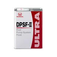 安心のホンダ純正デュアルポンプシステムフルード ホンダ純正ウルトラDPSF-II(20L)