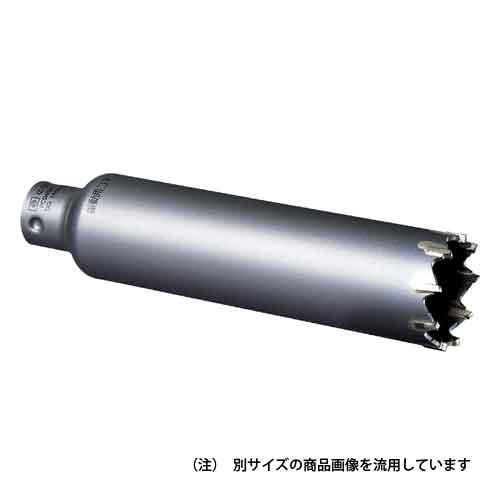 先端工具 コンクリートドリルのコアドリルPCSW80C ☆最安値に挑戦 ☆新作入荷☆新品 振動ドリルの打撃力 回転力を有効に生かせる刃先形状 PC振動用コアカッター PCSW80C ミヤナガ