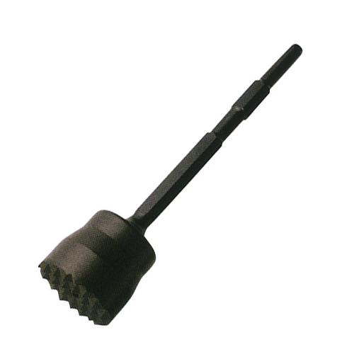 ラクダ 電動ハンマー用ビシャン 17HX280MM