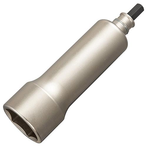タジマ 太軸ソケット36スーパーロング6角 FS36SL-6K