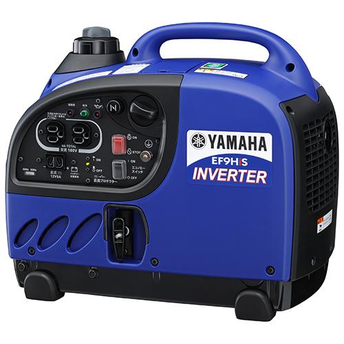 ヤマハ 発電機インバーター EF9HIS