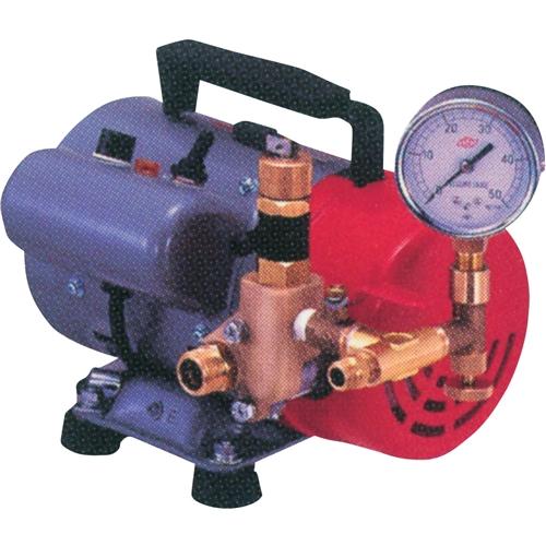 寺田 高圧洗浄噴霧器ポンパル PP-201C