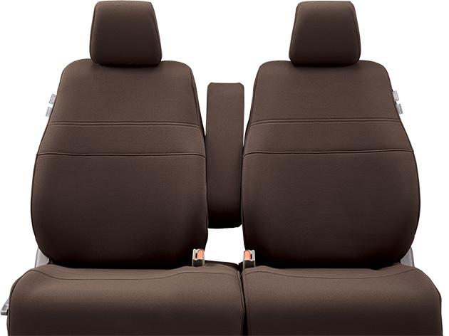 HONDA ホンダ 純正 シートカバー ベンチシート仕様車用 アームレスト装備車用 ブラウン 08P32-TTA-022B 08P32-TTA-021B | honda純正 ホンダ純正 NBOX N-BOX NBOXカスタム N-BOXカスタム JF3 JF4 シート カバー 汚れ 防止 対策 DIY 取り付け おすすめ 車 内装