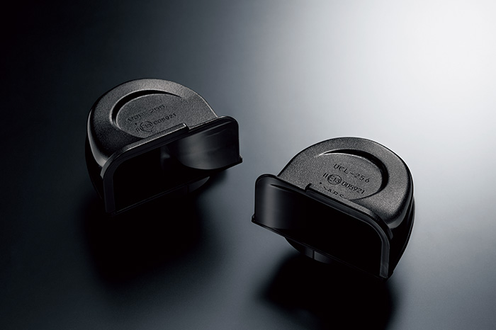 HONDA ホンダ 純正 S660 メーカー直売 超人気 JW5 2018.5~仕様変更 08P80-TDJ-000 カタログパーツ ユーロホーン